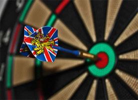 Fundraising Ideas - Darts-Match