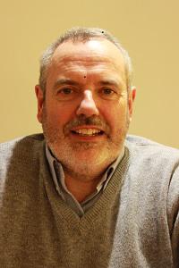 Jonathan Bayly