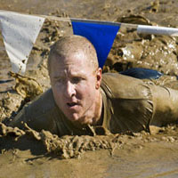 Obstacle Course Event