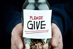 Payroll Donations
