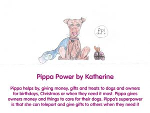 PippaPower
