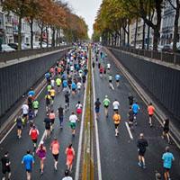 Running Challenges