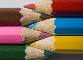 Fundraising Ideas - Scented-Pencils