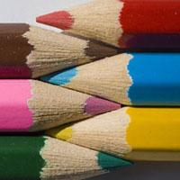 Scented-Pencils