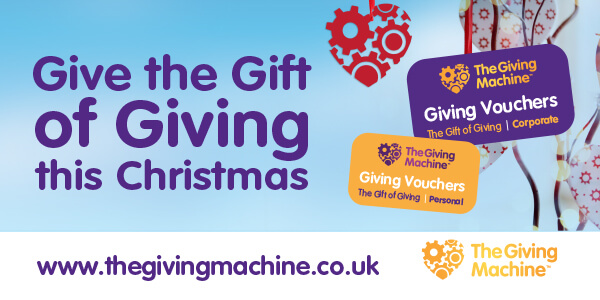 TGM Giving Vouchers Email Banner 600x300