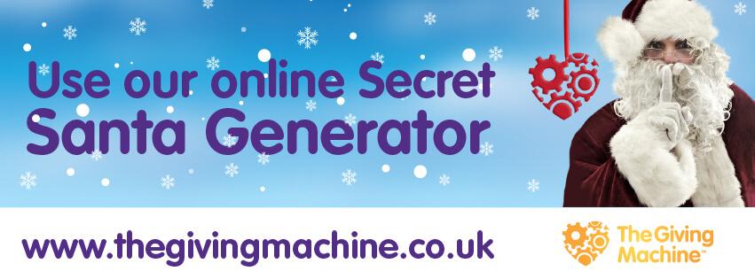 TGM Secret Santa Image