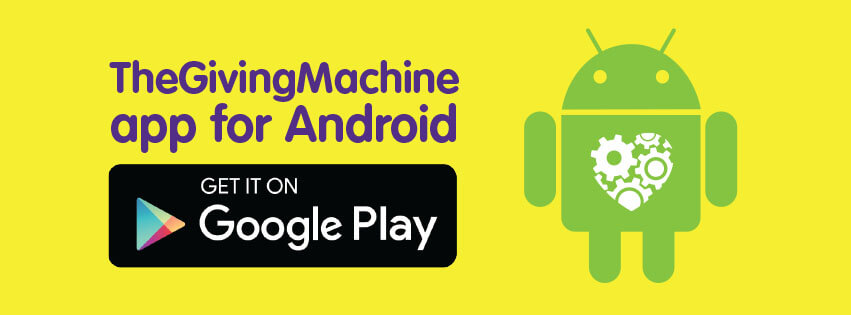 TGM Android App Facebook Cover 851x315