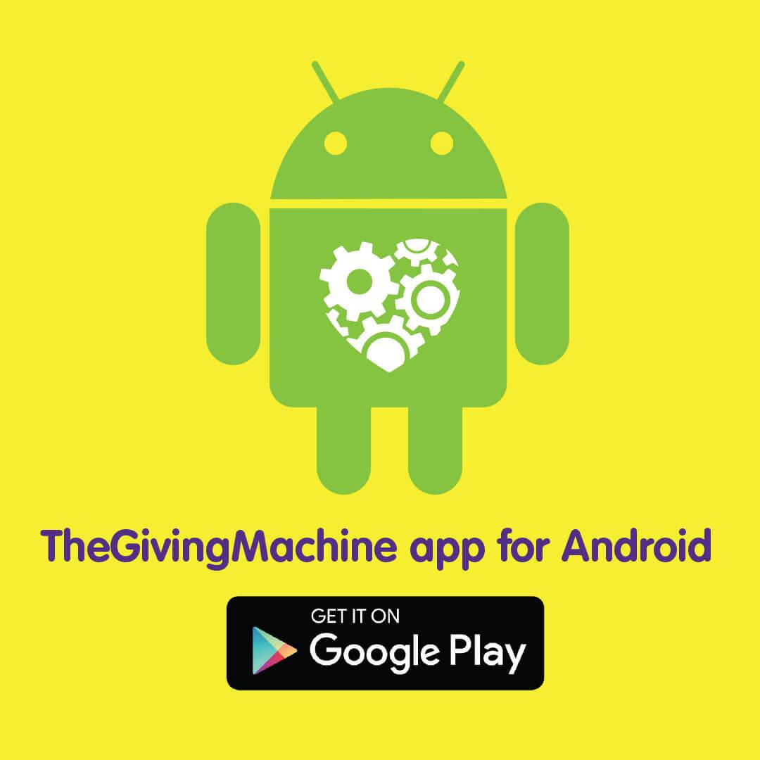 TGM Android App Instagram Image 1080x1080