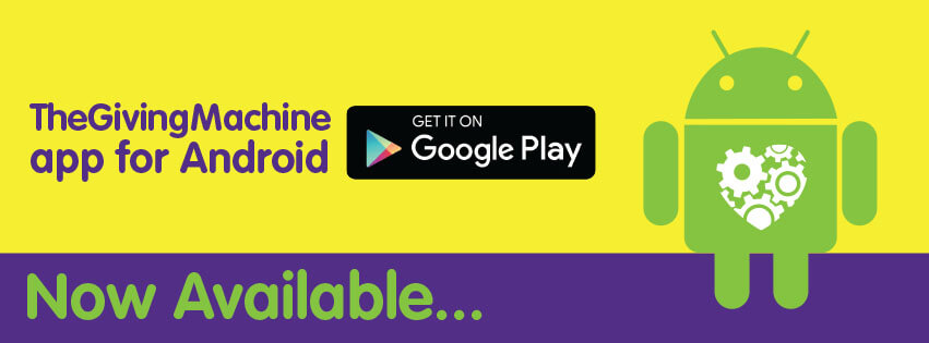 TGM Android App Now Facebook Cover 851x315