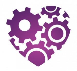 TGM Logo Icon Grad Purple