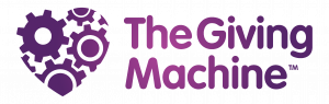 TGM Logo Line Grad Purple