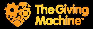 TGM Logo Line Grad Yellow
