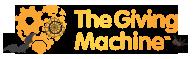 TGM Logo Line Grad Yellow Halloween