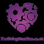 TheGivingMachine logo