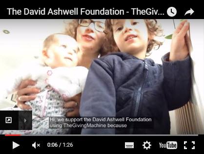 TGMdavidashwellvideoblog