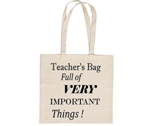 Teachersbag