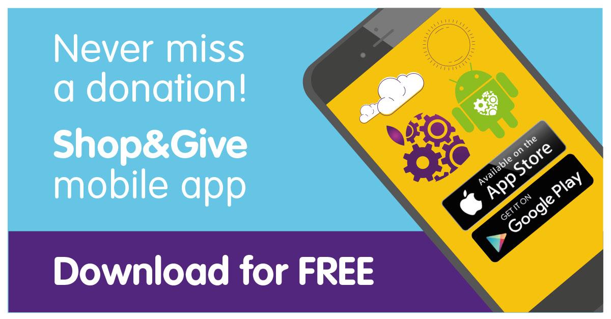 App social media image
