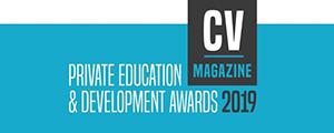 CV Award Logo