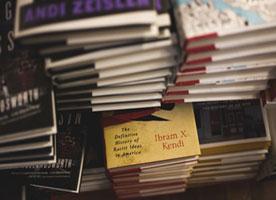 Fundraising Ideas - book-sale