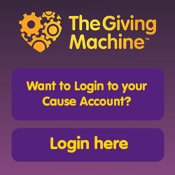 Login as a cause
