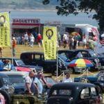 Crash Box & Classic Car Club Devon