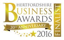 herts awards 2016