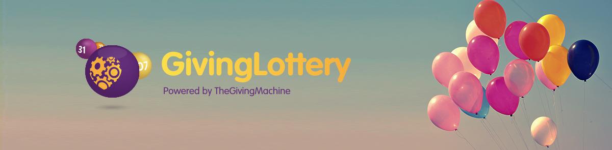 Lottery Header