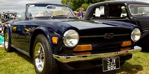 crashbox classic cars