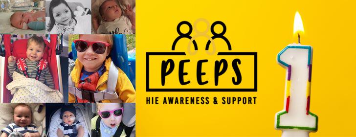 Peeps HIE