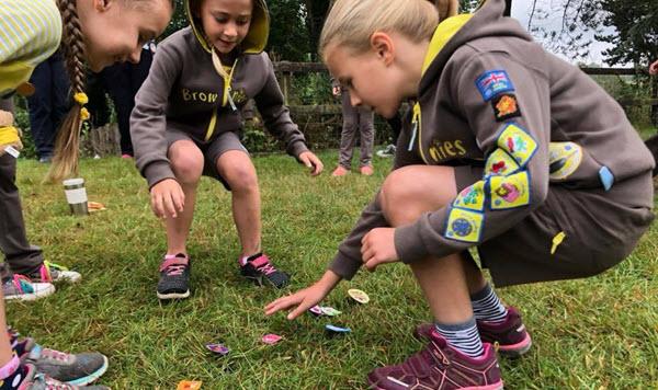 Ribble Valley Girlguiding