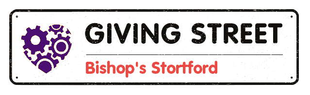 Giving Street - Bishop's stortford