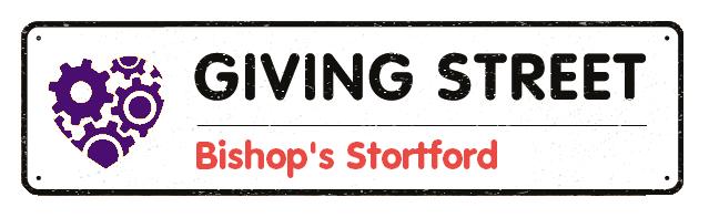 Giving Street - Bishop's stortford
