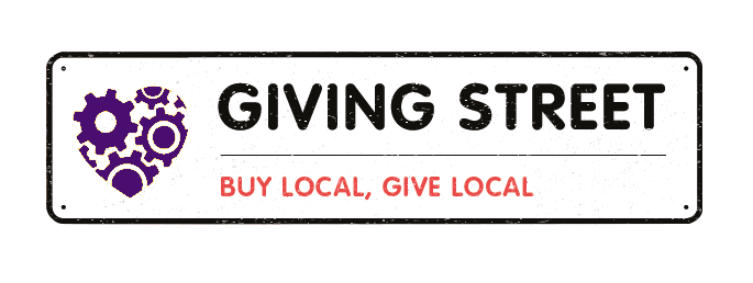GivingStreet Logo