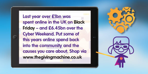 TGM Black Friday £1bn Email Banner 600x300