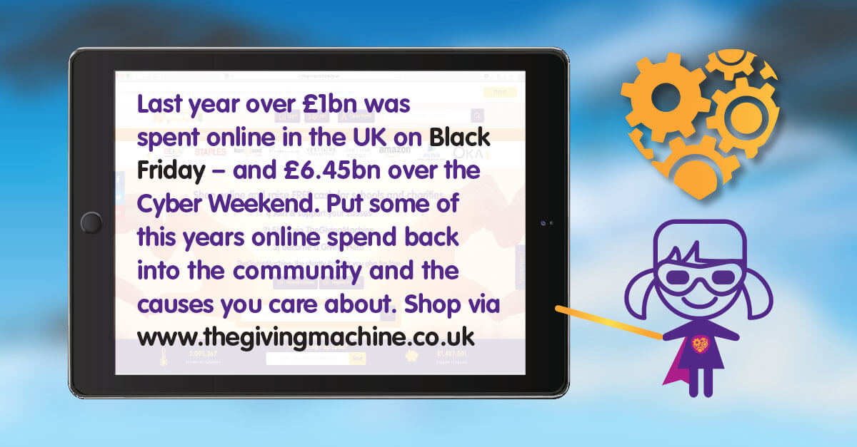 TGM Black Friday £1bn Facebook Post 1200x627