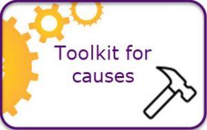 tool kit causes