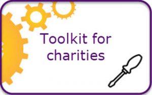 tool kit charities