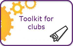 Tool kit clubs