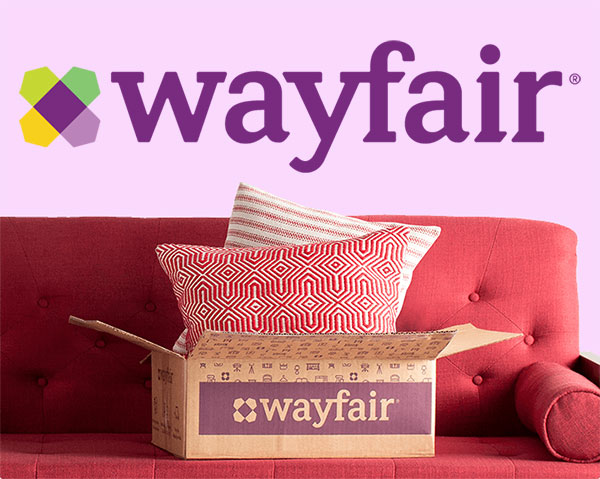wayfair comp
