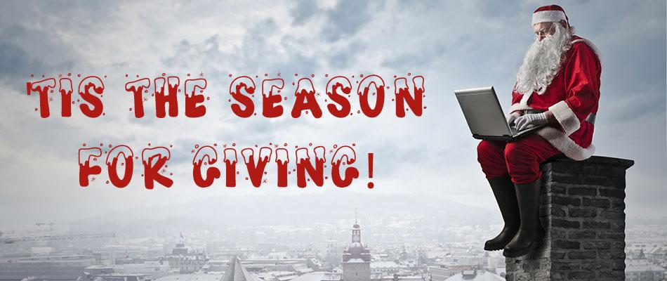 Xmas Giving