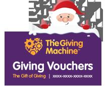 Giving Voucher