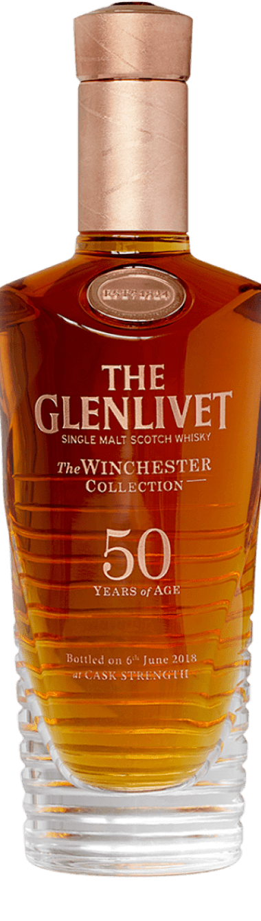 The Winchester Collection 1967