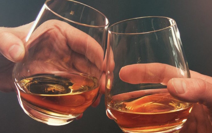 It's often a special someone who introduces us to the joys of single malt.