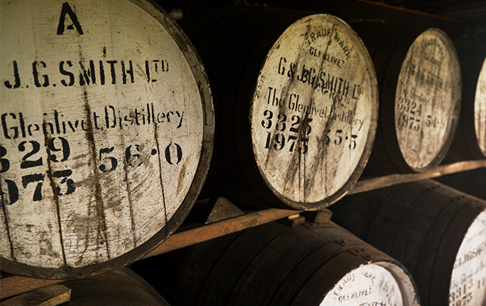 This is what we call the portion of whisky that's lost to evaporation while it's in the cask. But why does it leave and what impact does it have on your dram?