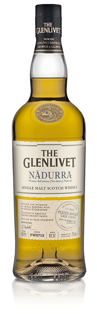 Nàdurra Peated Whisky Cask Finish