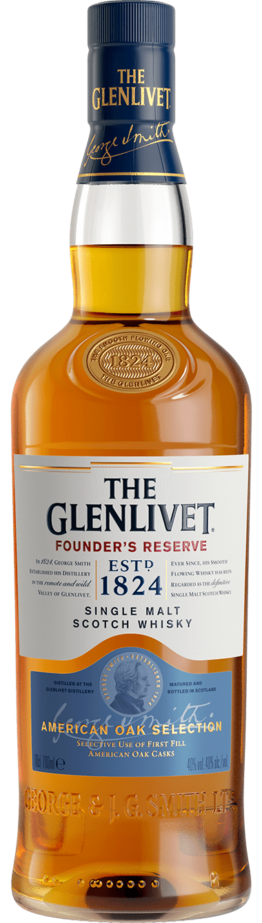 Founder's Reserve