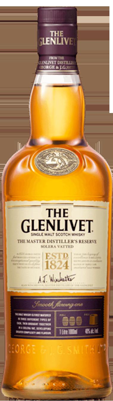 Master Distiller's Reserve Solera Vatted