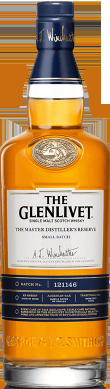 Master Distiller's Reserve Small Batch