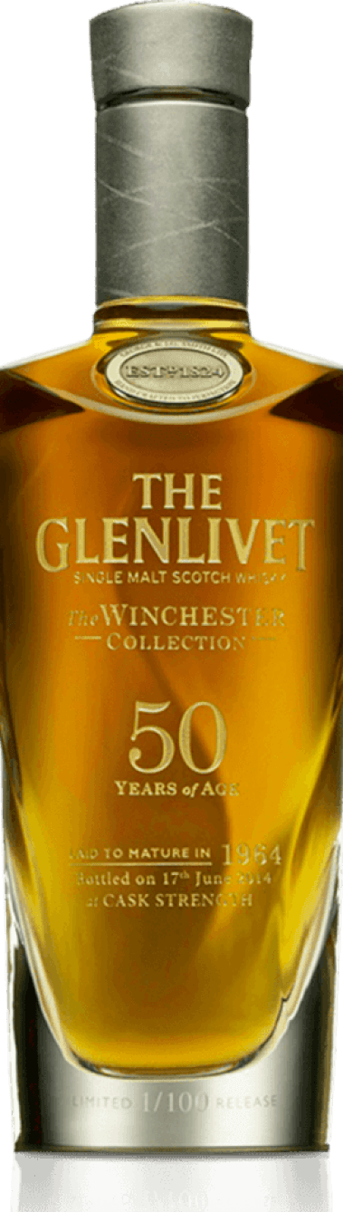 The Winchester Collection 1964