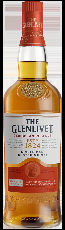 The Glenlivet Caribbean Reserve